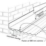 flashing sidewall